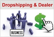 dropshipping & dealer