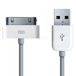 USB data cable for iPhone iPod iPad