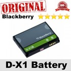 Original Blackberry DX1 D-X1 Battery