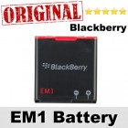 Original Blackberry E-M1 EM1 Battery Curve 9350 9360 9370 Battery