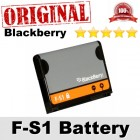 Original Blackberry F-S1 FS1 Battery Touch 9800 9810 Battery