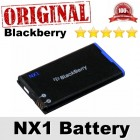 Original Blackberry NX1 N-X1 Battery