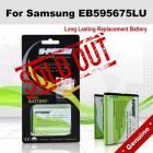 Premium Long Lasting Battery For Samsung EB595675LU Battery