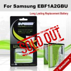 Premium Long Lasting Battery For Samsung EBF1A2GBU Battery