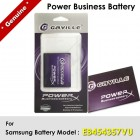Gaville Power Business Battery For Samsung EB454357VU Battery