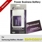 Gaville Power Business Battery For Samsung EB494358VU Battery