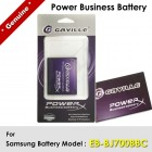 Gaville Power Business Battery For Samsung EB-BJ700BBC Battery