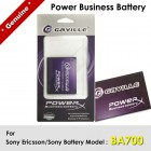 Gaville Power Business Battery For Sony Ericsson BA700 Battery