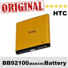Original HTC BB92100 BAS430 BA S430 Battery