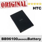 Original HTC BB96100 BAS420 BA S420 Battery