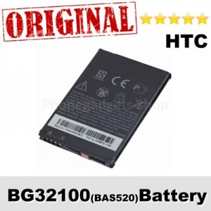 Original HTC BG32100 BA-S520 Battery