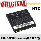 Original HTC BG58100 BA-S560 Battery