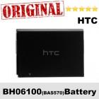 Original HTC BH06100 BA-S570 Battery ChaCha A810e G16 Status Battery