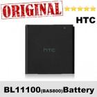 Original HTC BL11100 BA-S800 Battery Desire V VC VT Battery