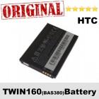 Original HTC TWIN160 BAS380 BA S380 Battery