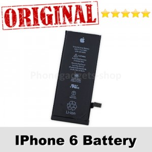 Original Apple iPhone 6 Battery