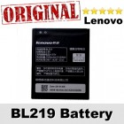 Original Lenovo IdeaPhone A880 A889 Battery Model BL219 BL-219