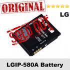 Original LG LGIP-580A LGIP580A Battery