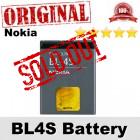 Original Nokia BL4S BL-4S Battery