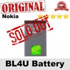 Original Nokia BL4U BL-4U Battery
