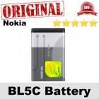 Original Nokia BL5C BL-5C Battery