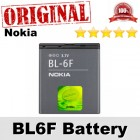 Original Nokia BL6F BL-6F Battery N95 8GB N79 N78 Battery