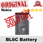 Original Nokia BL6C BL-6C Battery Nokia N-Gage QD Battery