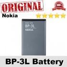 Original Nokia BP-3L BP3L Battery 610 710 303 603 Battery