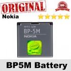 Original Nokia BP5M BP-5M Battery