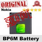 Original Nokia BP6M BP-6M Battery