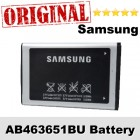 Original Samsung AB463651BU Battery