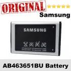 Original Samsung AB463651BU Battery