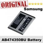 Original Samsung AB474350BU AB474350BA Battery