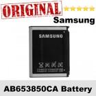 Original Samsung AB653850CA Battery