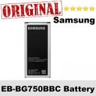 Original Samsung EB-BG750BBC Battery Samsung Galaxy Mega 2 Battery