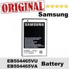 Original Samsung EB504465VU EB504465VA Battery