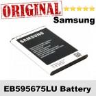 Original Samsung EB595675LU Battery Galaxy Note 2 N7100 Battery