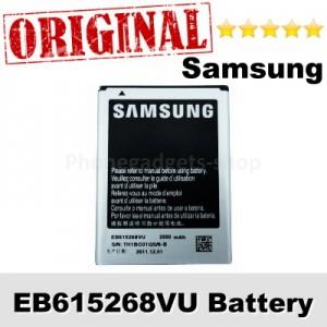 Original Samsung EB615268VU Battery Galaxy Note GT-N7000 Battery