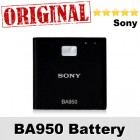 Original Sony Ericsson BA950 Battery Sony Xperia ZR Battery