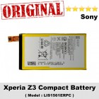 Original Sony LIS1561ERPC Battery Sony Xperia Z3 Compact Battery
