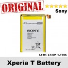 Original Sony Xperia T LT30 LT30P LT30A Battery Model LIS1499ERPC