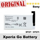 Original Sony Xperia Go ST27 ST27i Battery Model AGPB009-A003