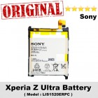 Original Sony Xperia Z Ultra Battery Model LIS1520ERPC