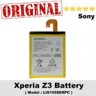 Original Sony Xperia Z3 Battery Model LIS1558ERPC