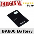 Original Sony BA600 Battery Sony Xperia U ST25i Battery
