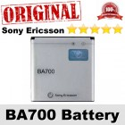 Original Sony Ericsson BA700 Battery