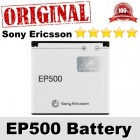 Original Sony Ericsson EP500 Battery