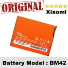 Original Xiaomi Redmi Note Hongmi Note BM42 Battery