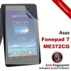 Premium Matte Anti-Fingerprint Asus Fonepad 7 ME372CG Screen Protector