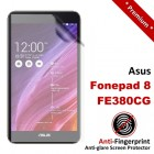 Premium Matte Anti-Fingerprint Asus Fonepad 8 FE380CG Screen Protector